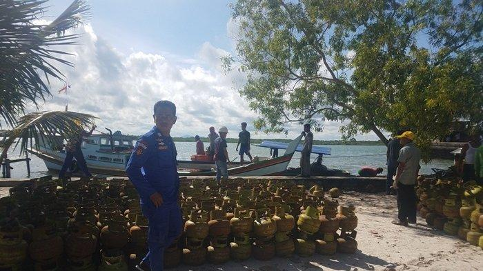 KSOP Tanjungpandan Bahas Evakuasi Kapal, Tenggelamnya KM Putra Sentosa II Tidak Ganggu Pelayaran
