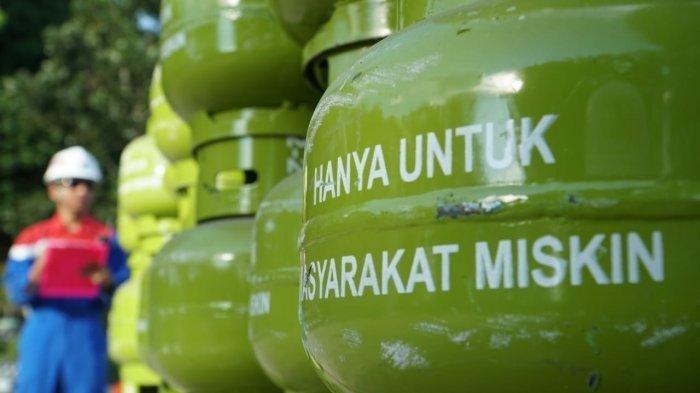 Antisipasi Cuaca Buruk, Pasokan Elpiji di Belitung Ditambah