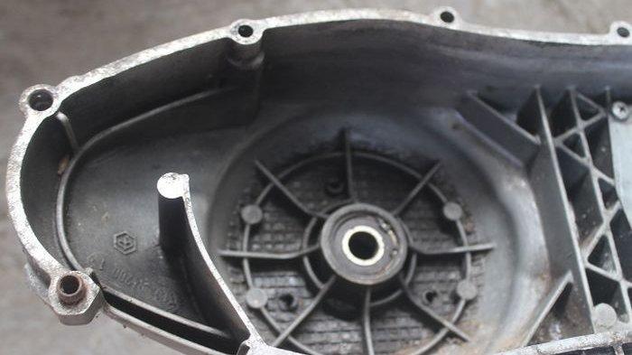 Risiko Jika Motor Matik Tanpa Paking Blok CVT, Waspada Kemasukan Air!