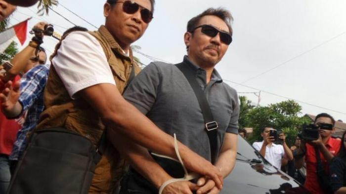Gatot Brajamusti Divonis 8 Tahun Penjara