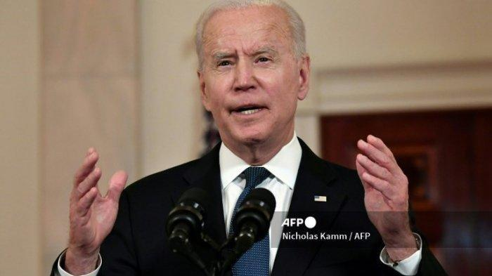 Joe Biden: 10 Tahun Lagi Jakarta Tenggelam, Ahli Inggris Perkirakan 2050, Akibat Perubahan Iklim