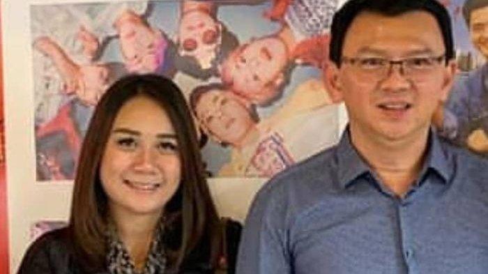Puput Nastiti Devi Istri Ahok Diprediksi Melahirkan Bulan Desember, Lihat Perut Buncitnya