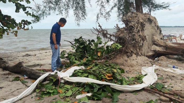 Murni Force Major, Wabup Belitung Minta Masyarakat Tidak Saling Menyalahkan