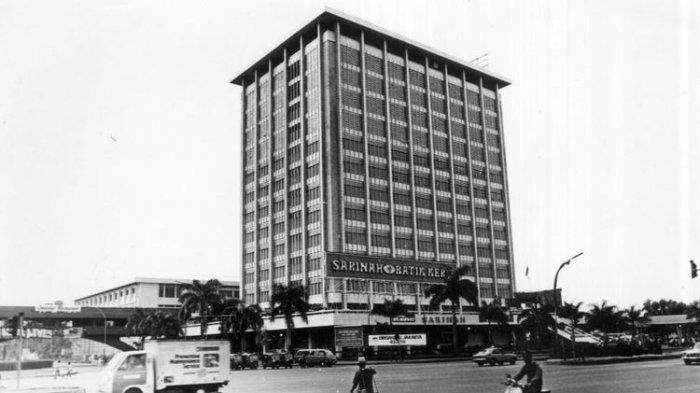 Ini Kisah 3 Bangunan Pencakar Langit Tertua di Indonesia