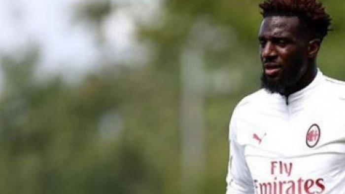Tiemoue Bakayoko Ingin Dipermanenkan AC Milan