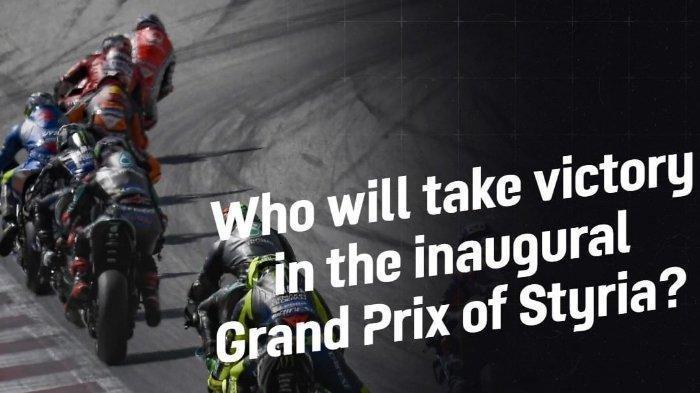 Jadwal dan Klasemen MotoGP Styria 2020: Fabio Quartararo di Puncak Klasemen