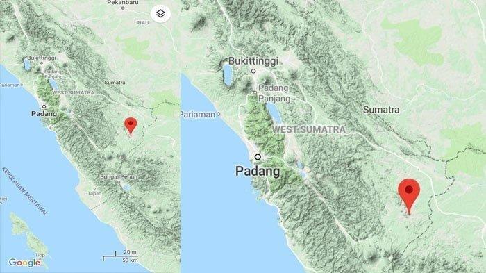 Gempa Guncang Wilayah Sumatera Barat, Berikut Informasi BMKG
