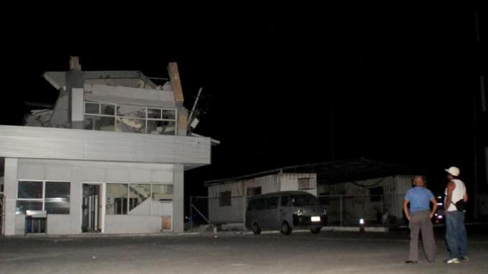 Gempa Terburuk di Ekuador Tewaskan 77 Warga