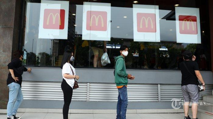 Populer di Seluruh Dunia, Ini Deretan Fakta Menarik McDonalds, Produk Pertamanya Justru Bukan Burger