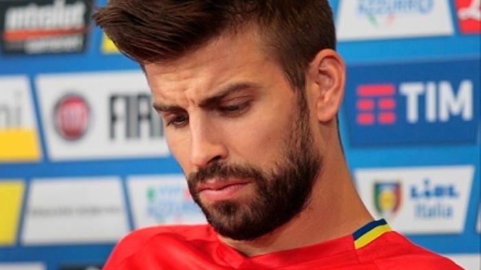 Gerard Pique Bela Lionel Messi, Klub Lakukan Kesalahan ke Kapten Barcelona