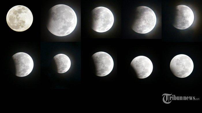 Sederet Fenomena Langit Bakal Terjadi di Bulan Juni 2020, Gerhana Bulan hingga Penampakan Komet