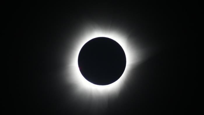 Mau Menyaksikan Fenomena Alam Gerhana Matahari Cincin? Berikut 31 Kabupaten/Kota yang Dilewati