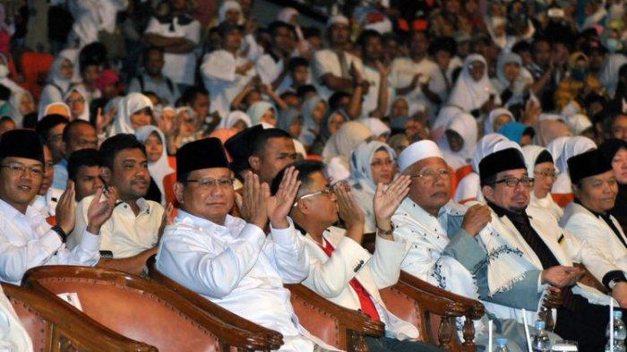 Koalisi Partai Gerindra dan PKS Kalah di Pilgub Jawa, Lumbung Suara Nasional
