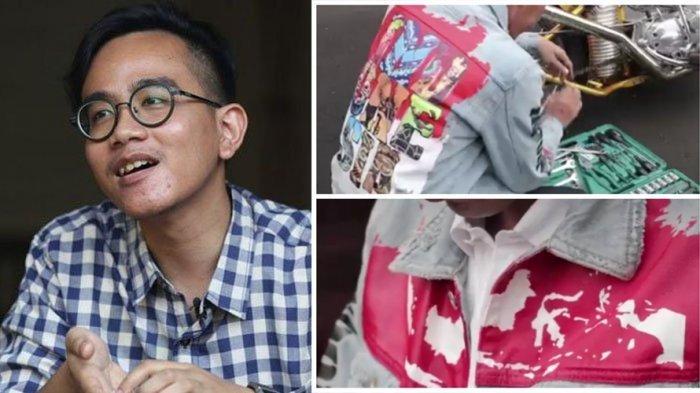 Gibran Bereaksi Keras Saat Jaket Jokowi Ala 'Dilan' Dilecehkan Akun Ini