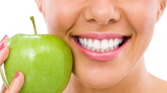 Cara Mudah dan Alami Ini Bisa Bikin Gigi Putih Kinclong
