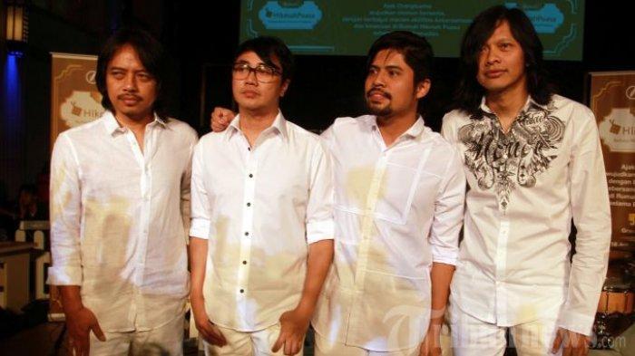 Lagu Lawas, Ini Kunci Gitar, Chord dan Lirik Lagu 11 Januari dari Grup Band GIGI