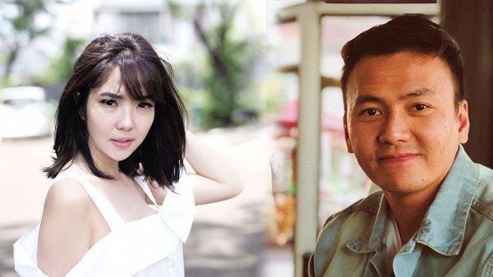 Bibir Disentuh Wijaya Saputra,Gisella Anastasia Malah Tulis Keterangan Foto Begini di Akun Instagram