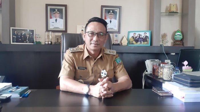 Wawancara Khusus Pos Belitung dengan Calon Bupati Belitung Timur Burhanudin