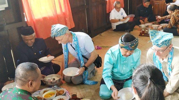 Pulau Belitung Raih UNESCO Global Geopark, Fezzi Ingin Masyarakat Beltim Bukan Cuma Jadi Penonton