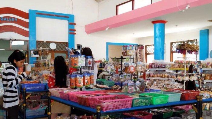 Manajer Galeri KUMKM Belitung Berharap Maskapai Tak Hapuskan Bagasi Gratis
