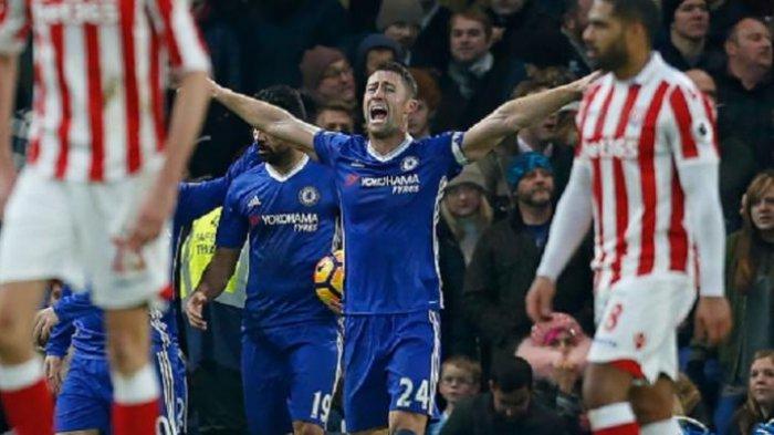 Menang Lagi, Chelsea Samai Rekor Arsenal yang Telah Bertahan 14 Musim