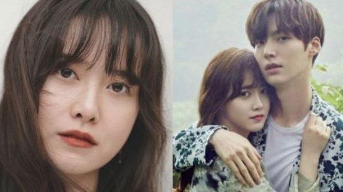 Goo Hye Sun Bahas soal Perceraiannya dengan Ahn Jae Hyun, Mengaku Sudah Move On