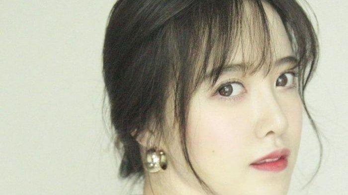 Goo Hye Sun Gandeng Kekasih Baru, Siap Gelar Upacara Pernikahan dengan 10 Tamu Undangan?