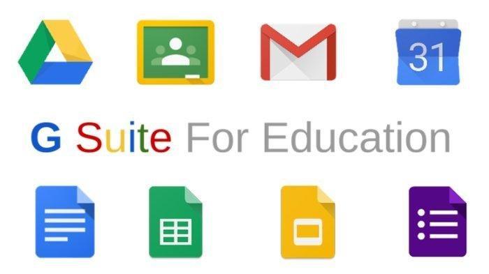 Dampak Corona Indonesia, Sekolah Diliburkan, Ini Aplikasi Gratis dari Google untuk Belajar di Rumah