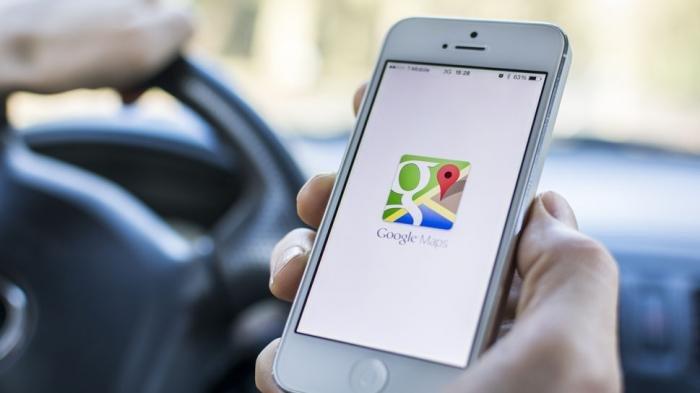 Pantau Pasanganmu Lagi Dimana, Trik Ini Bisa Ketahui Lokasi Gunakan Google Maps, Sangat Akurat!