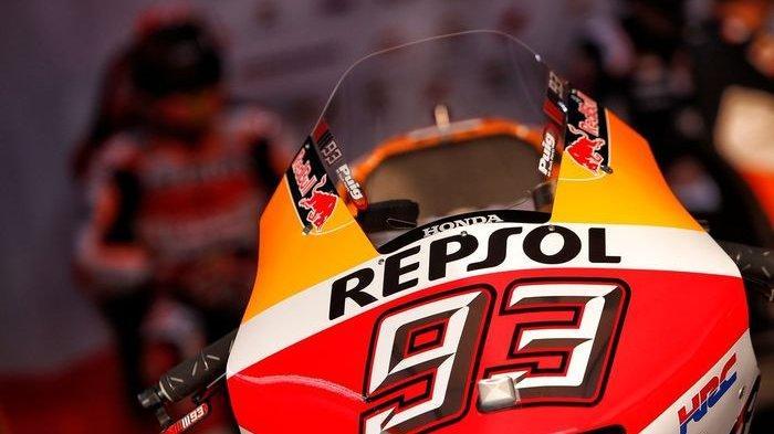 Marc Marquez Sempat Mau Pasang Angka 1 di Motornya Gara-gara Percaya Tahayul