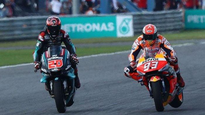 Dampak Virus Corona, Setelah Qatar, MotoGP Thailand 2020 Resmi Ditunda