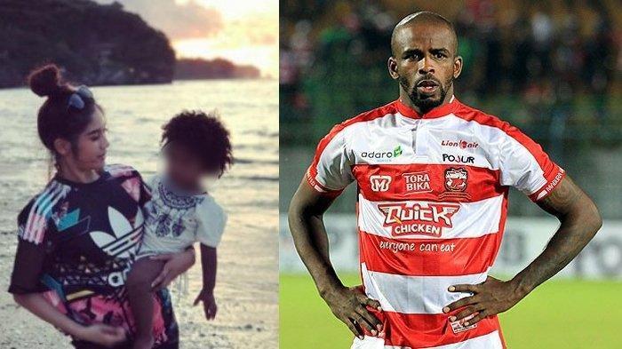 Raffi Ahmad Tawarin Main ke Rans Cilegon FC, Jawaban Greg Nwokolo: Kamu Nggak Kuat Bayar Saya