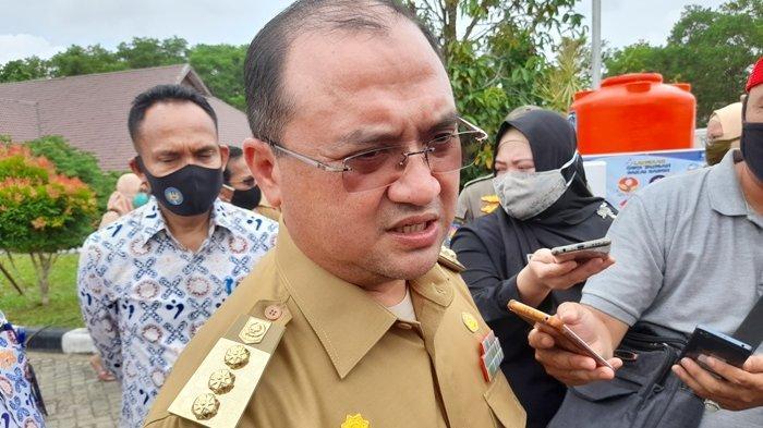 Erzaldi Rosman Ingin Wujudkan Kemandirian Pangan Asal Ternak di Bangka Belitung