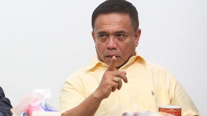 Jelang Ulang Tahunnya Gubernur Aceh Ditangkap KPK Lewat Operasi Tangkap Tangan