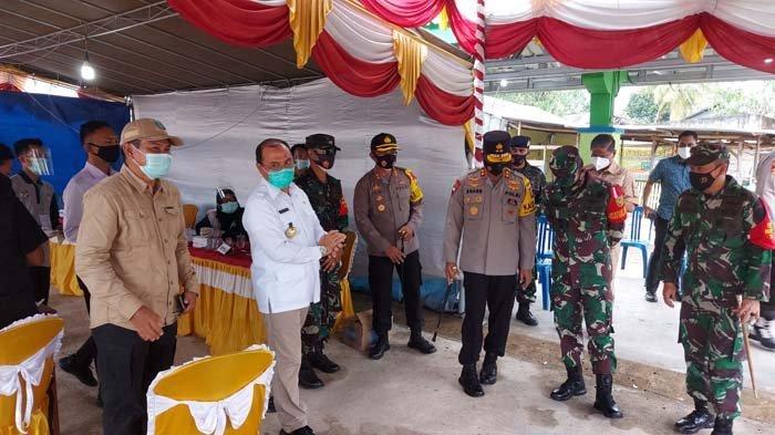 Gubernur Erzaldi Imbau Pemenang Pilkada Belitung Timur 2020 Jangan Selebrasi Berlebihan
