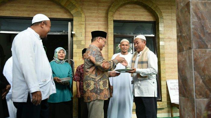 Gubernur Berharap Banyak Lahirnya Hafiz Al Quran dari Babel