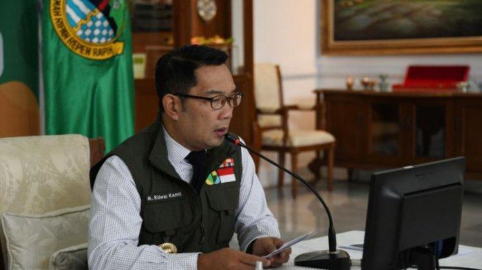 Warga Kini Masuk Era Adaptasi Kebiasaan Baru, PSBB Level Provinsi Jabar Usai