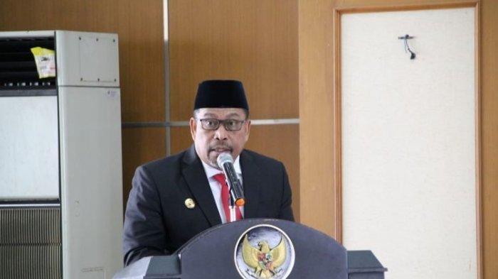 Tak Terima BeritaRenovasi Rumah, Gubernur Maluku Keluarkan Cacian di Depan Wartawan