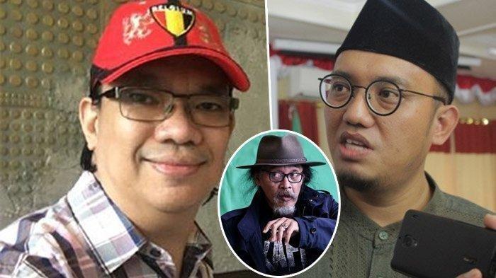 Kasus Dahnil Anzar Dikomentari Gus Nadir, Sudjiwo Tedjo Puji Pendukung Jokowi 'Tidak Membabi Buta'