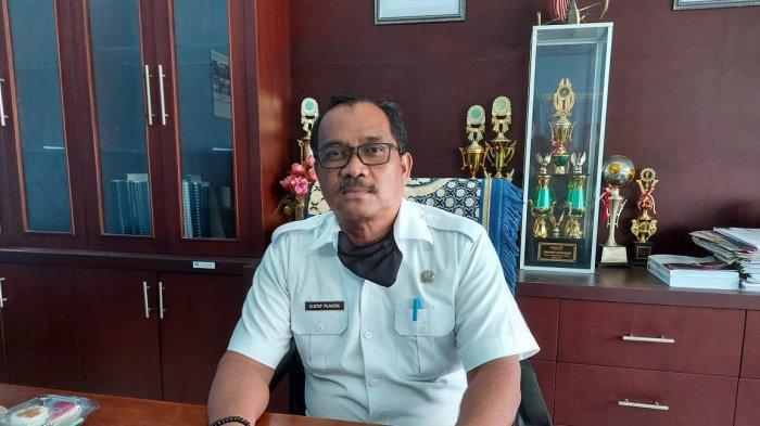 Dua Orang di Belitung Timur Berstatus ODP Virus Corona, Ini Kata Kadiskominfo