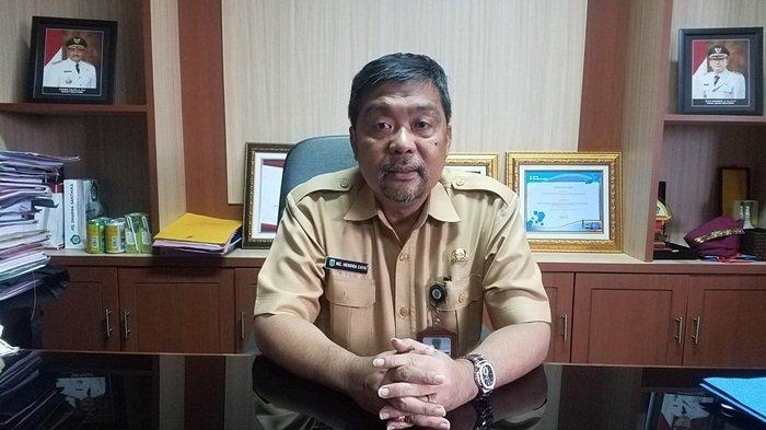 Begini Kata Sekda Soal Pemantauan Hilal di Belitung