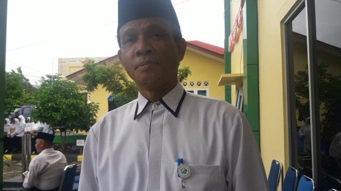 Kemenag Bangka Panggil 230 Calhaj yang Akan Berangkat Haji Tahun 2019