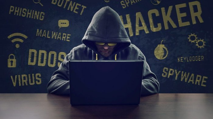 Komplotan Hacker Masih ABG Asal Palembang Jebol Situs KPU Jember, Dua Pelaku Ditangkap Polisi