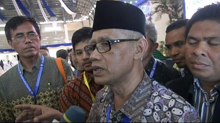 PP Muhammadiyah Ingatkan Umat Islam Tak Tarawih di Masjid, Darurat Covid-19