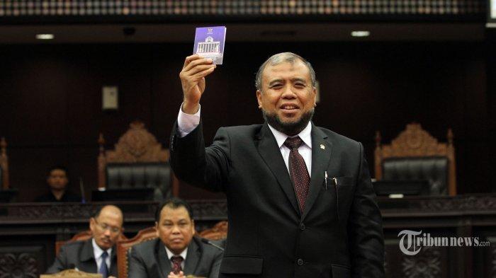 Tak Hanya Patrialis Akbar, Ini Dia Daftar Panjang Menteri Era SBY Yang Terjerat Kasus Korupsi