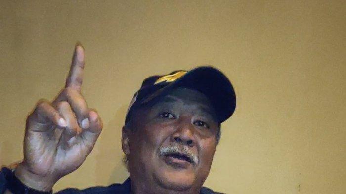 Mbah Kung Kakek Sugiono Indonesia Meninggal Dunia di Semarang