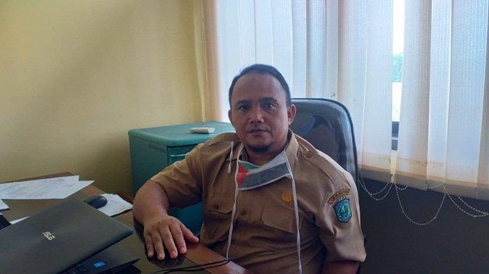 Dinas Ketahanan Pangan dan Pertanian Belitung Perbanyak Tanaman Lada Melalui Kelompok Tani