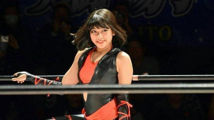 Pegulat Wanita Asal Jepang Hana Kimura Diduga Bunuh Diri Akibat Bullying