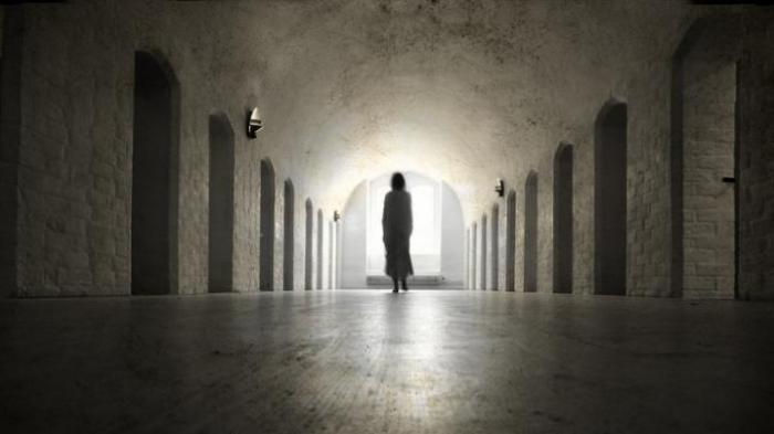 Lelaki Bule Terlihat Saat Museum Sepi, Tiba-tiba Hilang dan Meninggalkan Aroma Wangi