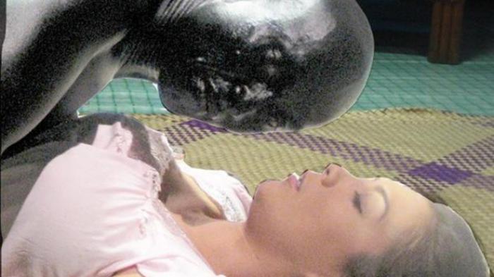 Kisa Hantu yang Gemar Melakukan Hubungan Seks dengan Manusia